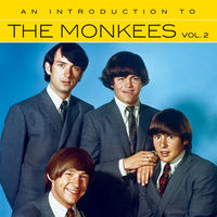 The Monkees - An Introduction To Vol 2