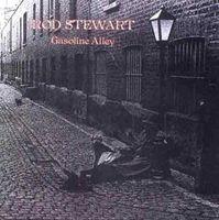 Rod Stewart - Gasoline Alley [Vinyl]