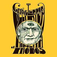 The Claypool Lennon Delirium - Monolith of Phobos [2 LP Gold Vinyl]