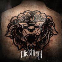 Miss May I - Rise of the Lion [Vinyl]