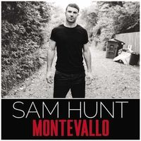 Sam Hunt - Montevallo [LP]