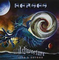 Kansas - Leftoverture Live & Beyond (Blu) (Jpn)