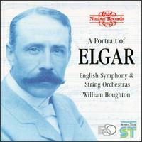 EDWARD ELGAR - Portrait of