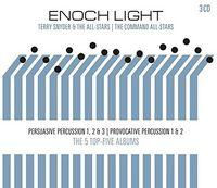 Enoch Light - Persuasive & Provocative Percussion (Hol)