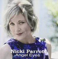 Nicki Parrott - Angel Eyes