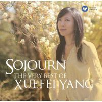 Xuefei Yang - Sojourn: The Very Best Of Xuefei Yang (Hk)