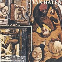 Van Halen - Fair Warning: Remastered