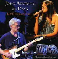 John Adorney - Live! In Concert