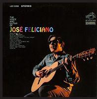 Jose Feliciano - Voice And Guitar Of Jose Feliciano