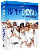 Happy Endings [TV Series] - Happy Endings: The Complete Series