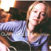 Claire Holley - Dandelion