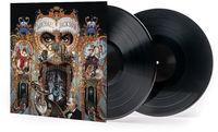 Michael Jackson - Dangerous [Vinyl]