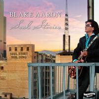 Blake Aaron - Soul Stories