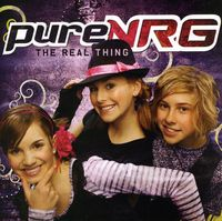 Purenrg - The Real Thing