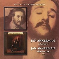 Jan Akkerman - Tabernakel / Eli (With Kaz Lux) (Uk)
