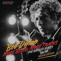 Bob Dylan - More Blood, More Tracks: The Bootleg Series Vol. 14 [Limited Edition Deluxe]