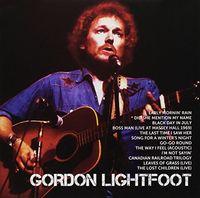 Gordon Lightfoot - Icon (Can)