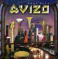 Avizo - Horn City
