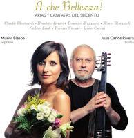 Marivi Blasco - Che Bellezza (Dig)