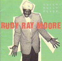 Rudy Ray Moore - Hully Gully Fever