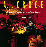 A.J. Croce - That's Me in the Bar