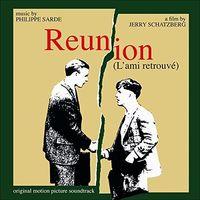 Philippe Sarde Ita - Reunion (L'ami Retrouve) / O.S.T. (Ita)
