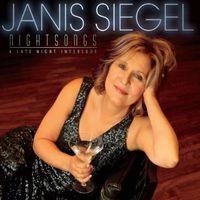 Janis Siegel - Night Songs