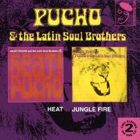 Pucho & His Latin Soul Brothers - Heat/Jungle Fire [Import]
