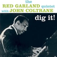 Red Garland - Dig It! [Import]