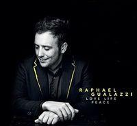 Raphael Gualazzi - Love Life Peace (Ita)