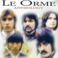 Le Orme - Anthology [Import]