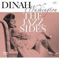 Dinah Washington - Jazz Sides