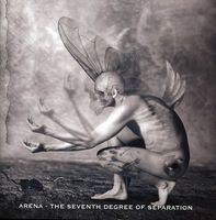 Arena - Seventh Degree Of Separation [Import]