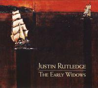 Justin Rutledge - Early Widows (Vinyl)