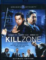 Sammo Hung - Kill Zone