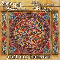 Steve Hall - Celtic Heart