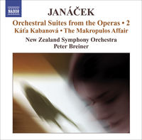 Peter Breiner - Orchestral Suites From The Operas 2