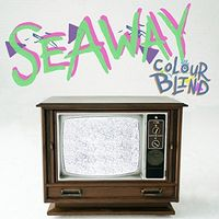 Seaway - Colour Blind [Vinyl]