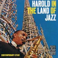 Harold Land - In The Land Of Jazz
