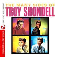 Troy Shondell - Many Sides Of Troy Shondell