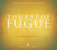 ANDREW RANGELL - Art of Fugue
