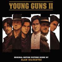 Alan Silvestri - Young Guns Ii / O.S.T.