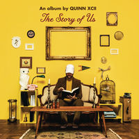 Quinn XCII - The Story of Us [LP]