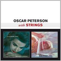 Oscar Peterson - With Strings + 4 Bonus Tracks