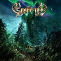 Ensiferum - Two Paths [Colored LP]