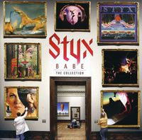 Styx - Babe: The Collection [Import]