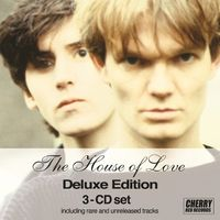 House Of Love - House Of Love: Deluxe Edition [Import]