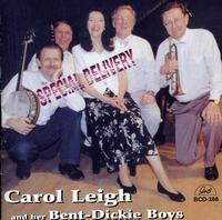 Carol Leigh - A Tribute To Louis and The 1920 Singers