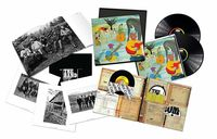 The Band - Music From Big Pink: 50th Anniversary [Super Deluxe Box Set]