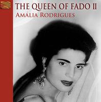 Amalia Rodrigues - Queen Of Fado Ii